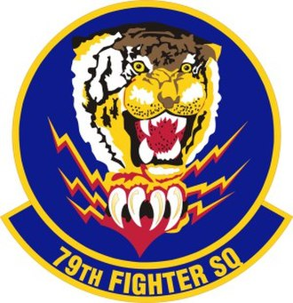 79th Fighter Squadron - Image: 79th Fighter Squadron