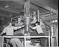 8 CM CENTIMETER ION ENGINE - VACUUM FACILITY TANK 5 IN THE ELECTRIC PROPULSION LABORATORY EPL - NARA - 17446967.jpg