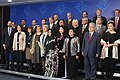 8th ASEM Culture Ministers' Meeting Family photo (40508454452).jpg