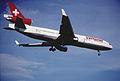 94bh - Swissair MD-11; HB-IWK@ZRH;16.05.2000 (5363510446).jpg