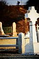 9 2 256 0008, Old Fort and Cemetery, Potchefstroom.jpg