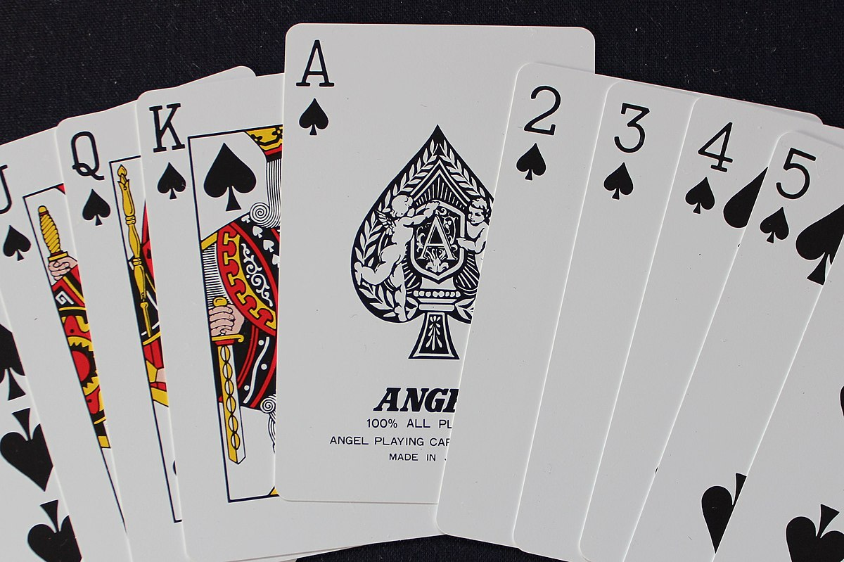 in spades - Wiktionary