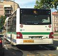 ACTV - Autobus 4L in arrivo in Via Colombo capolinea 2014-07-13 15-34.jpg