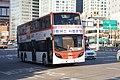 ADL Enviro500 Double decker bus in South Korea.JPG