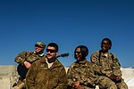 AFCENT Band brings music to Kandahar 121221-F-RH756-175.jpg