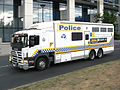 AFP-ACT Police truck-2009.jpg