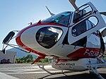 AS350 B3 Écureuil - Hélicoptère bombardier d'eau du SDIS 04 à Digne-les-Bains 10.jpg