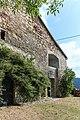 AT-61343 Burg, ehem. Fronfeste, Althofen 07.jpg