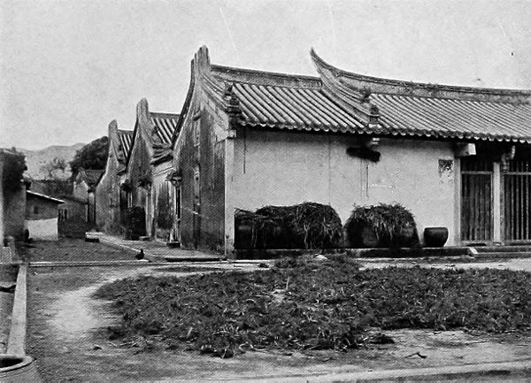 A Farmhouse in the Hakka Country, Southern China.jpg