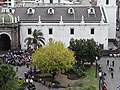 A cool view from the Roof deck (Palacio de Pizarro), Historic Center of Quito, pic.r2d2,01aaa.jpg