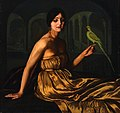 A dama do papagaio, 1926.jpg