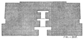 A glimpse of Guatemala - Tikál - Plan of Temple D.png