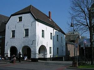 Haaren (Aachen) - Old Tithing Hall