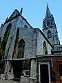 Aachen – die Stadtpfarrkirche St. Foillan direkt neben dem Dom - panoramio.jpg