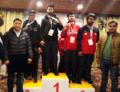 Aadil Manzoor recieving gold medal.webp