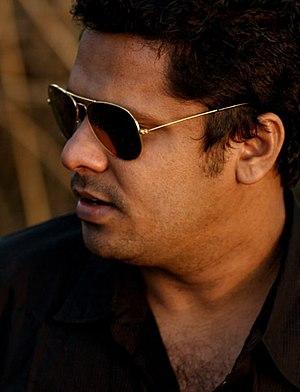 Aashiq Abu - Image: Aashiq Abu