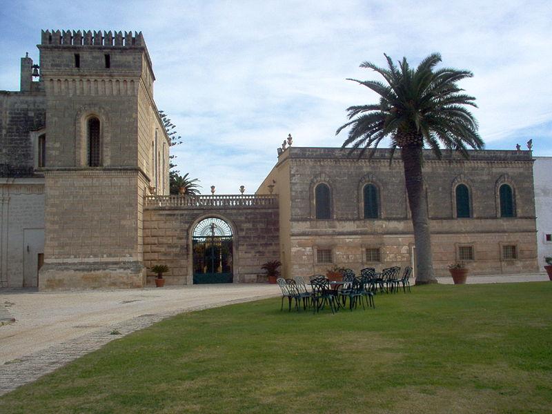 Ville In Vendita Tramontone Taranto