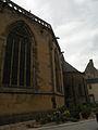 Abbaye Notre-Dame d'Évron 92.JPG