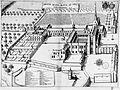 Abbaye Notre-Dame de Lyre dans Monasticon Gallicanum.jpg
