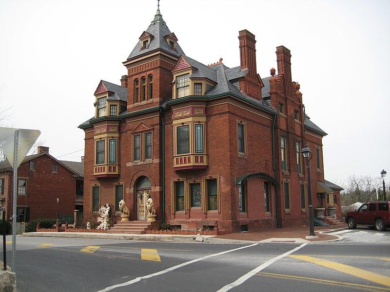 Adams County Building Search  N Wahington