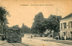 Abeille 19 - Nanterre - Rond-Point de la Boule et Route de Paris 2.JPG