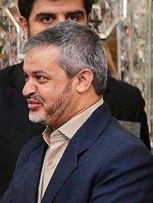 Image result for Ali Reza Rahimi