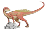 Liste de dinosaures wikip dia - Liste de dinosaures ...