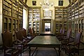 Accademia etrusca, biblioteca settecentesca, 01,1.jpg