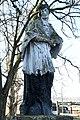 Adács, Nepomuki Szent János-szobor 2021 05.jpg