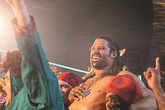 Adam Rose - Adam Rose in September 2014