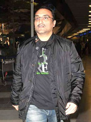 Aditya Chopra - Chopra in 2012