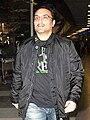 Aditya Chopra returns from vacation.jpg