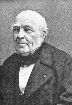 Pierre Adolphe Chéruel - Pierre Adolphe Chéruel