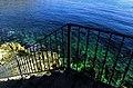 Adriatic Sea, Korčula, Croatia, 2007 (6971399536).jpg