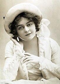 Adrienne Augarde