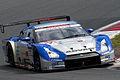 Advan Kondo GT-R 2011 Super GT Fuji 250km.jpg