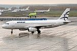 Aegean Airlines, SX-DGV, Airbus A320-232 (30610123823).jpg
