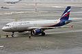 Aeroflot, VP-BQP, Airbus A320-214 (16268860190).jpg