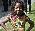 Africa Day 2010 - Future Miss Africa (4614157520).jpg