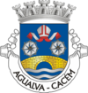 Official seal of Agualva-Cacém
