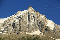 Aiguille du Midi from Les Bossons.JPG