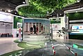 Air China exhibition area at Expo 2019 Living Experience Pavilion (20190707173439).jpg