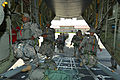 Airborne Operation night and day at Juliet - Frida Drop Zone and Dandolo Training Area in Pordenone, Italy, April 13 150413-A-DO858-155.jpg