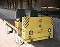 Akumulátorový zavazadlový vozík, Beroun.jpg