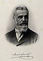 Albert Mosetig von Moorhof. Photogravure. Wellcome V0026883.jpg