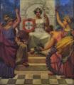Alegoria à Pátria (1935) - Carlos Reis (MAR 1631).png