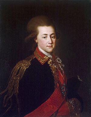 Alexander Lanskoy - Aleksander Lanskoj