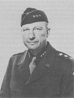 Alexander Patch United States Army general during World War II