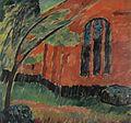 Alexej von Jawlensky - Die Kirche von Prerow.jpg