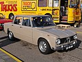 Alfa Romeo Giulia 1300 Super dutch licence registration 22-YA-84 pic01.JPG